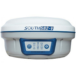 Комплект RTK South S82-V GSM + S10 (SurvCE)