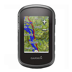 GPS навигатор Garmin eTrex Touch 35