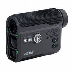 Дальномер Bushnell 4x20 the TRUTH WITH CLEAR SHOT