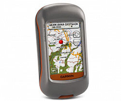 GPS навигатор Garmin Dakota 20 Russia