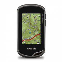 GPS навигатор Garmin Oregon 600t Russia