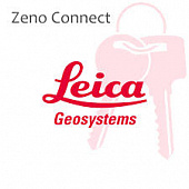Лицензия LEICA Zeno Connect для Zeno (Windows)