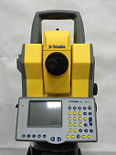 БУ электронный тахеометр Trimble 5603 DR robot панель ACU Windows 3""